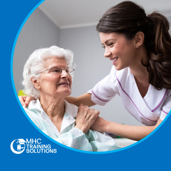 Care Certificate Standard 5 – Online Training Course – CPD Accredited