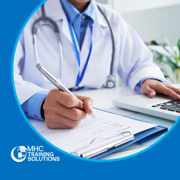 Care Certificate Standard 6 – Online Training Course – CPDUK Accredited