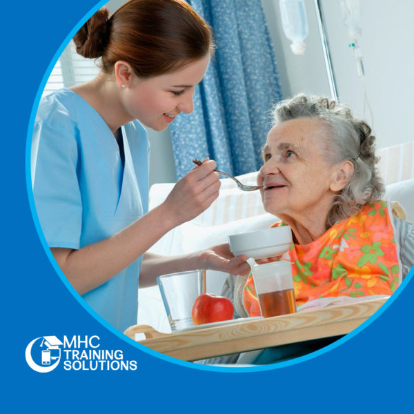 Care Certificate Standard 8 – Online Training Course – CPDUK Accredited