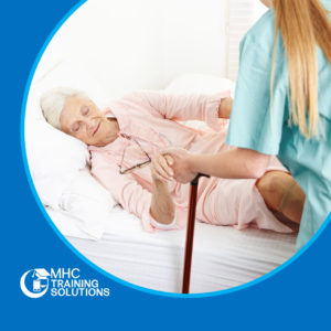 Care Certificate Standard 9 - Online Training Course - CPDUK Accredited