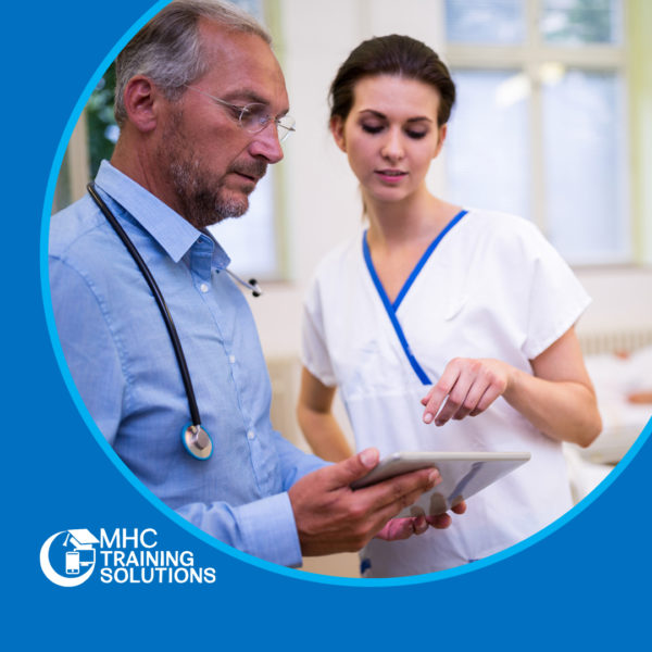 Care Certificate Standard 14 – Online Training Course – CPDUK Accredited