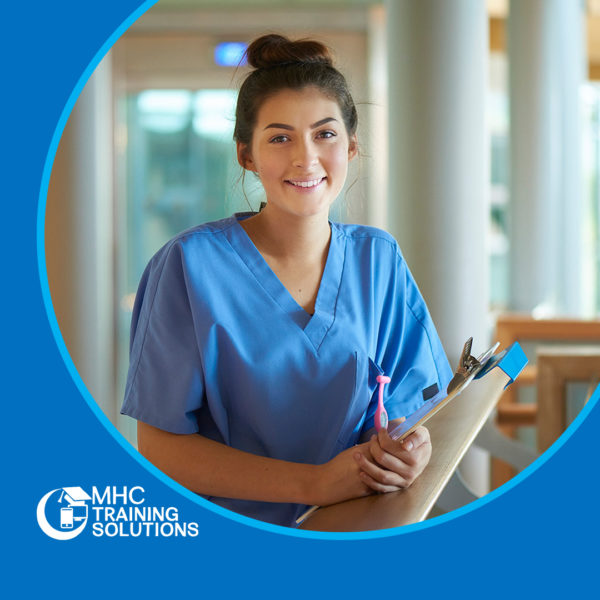 Care Certificate Standard 13 – Online Training Course – CPDUK Accredited