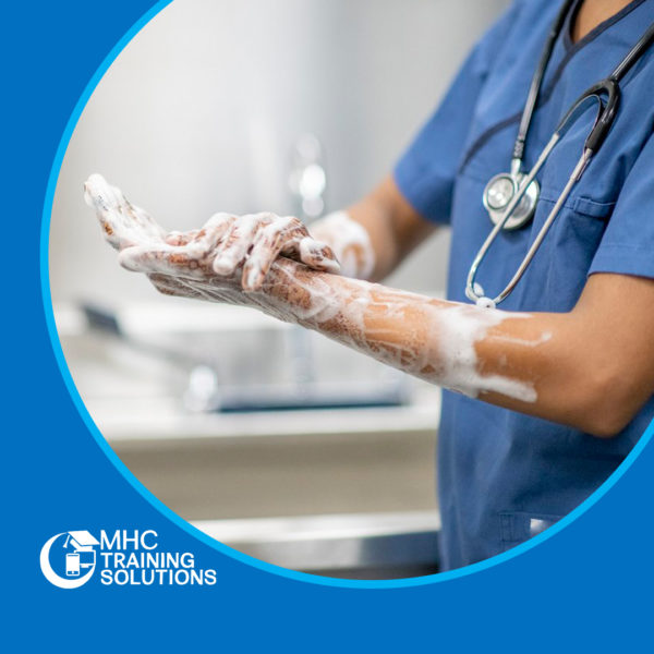 Infection Control in Health and Care – Online Course – CPD Accredited