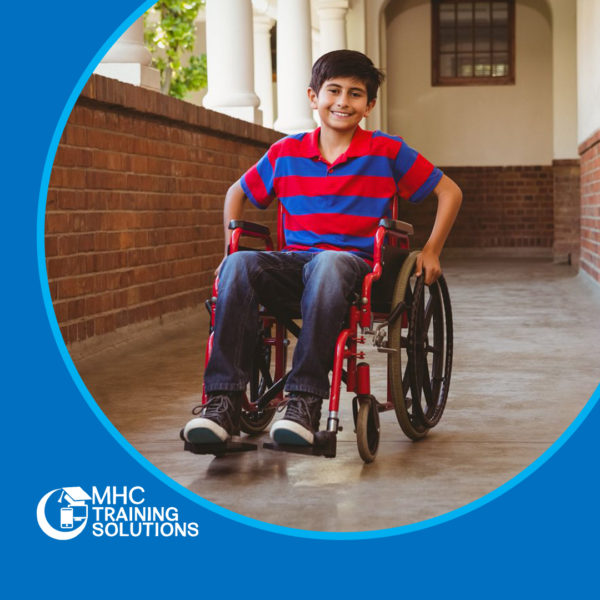 Learning Disability Awareness – Online Course – CPD Accredited