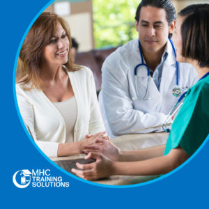 Communication in Health and Social Care - Online Course – CPD Accredited