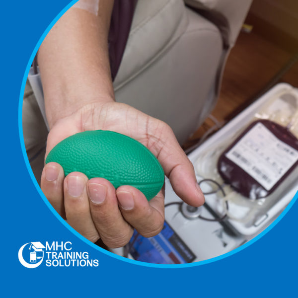 Blood Transfusion Training – Online Training Course – CPD Accredited