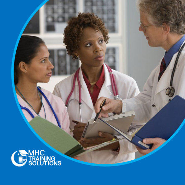 Mandatory Training for General Practitioners – CPD Accredited Courses (Package)