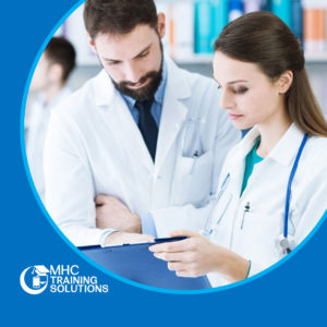 Mandatory Training for Healthcare Assistants - CPDUK Accredited