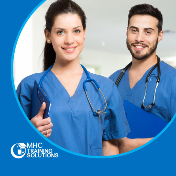 Mandatory Training for Nurses – Online Training Courses – CPD Accredited