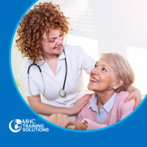 Mandatory Training for Care Home Staff - E-Learning - CPD Certified