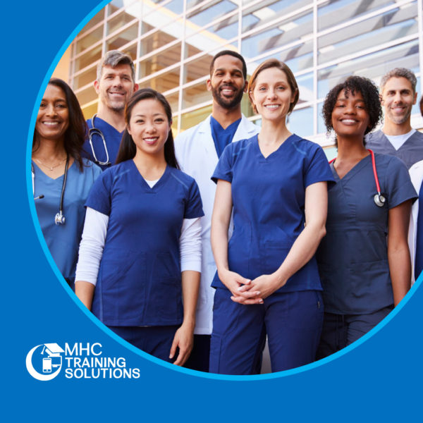 Your Healthcare Career – Online Training Course – UKCSTF Aligned