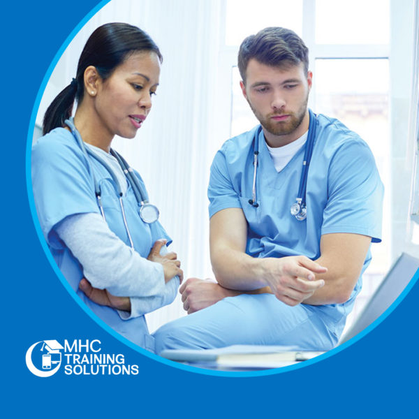 Mandatory Training for Agency and Locum Staff – CPD Accredited