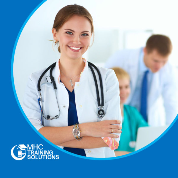Mandatory Training for Doctors – Online Courses – CPD Accredited
