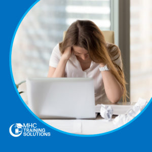 Coping with Stress at Work - Online Training Course - CPD Accredited