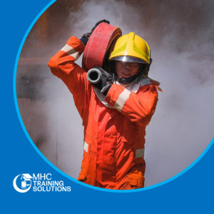 Fire Safety Training - Level 2 - Online Course - CPD Accredited