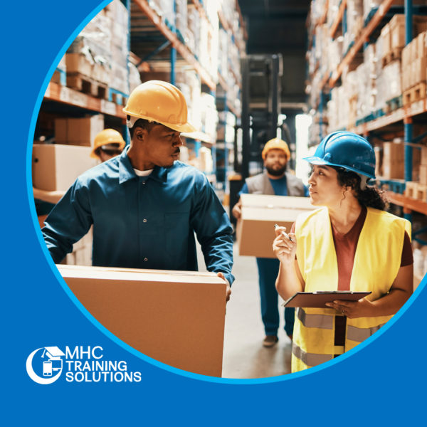Moving and Handling of Objects – Online Training Course – CPDUK Accredited–CPDUK-Accredited