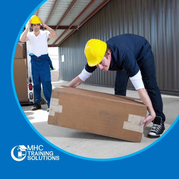 Manual Handling of Objects – Online Training Course – CPDUK Accredited