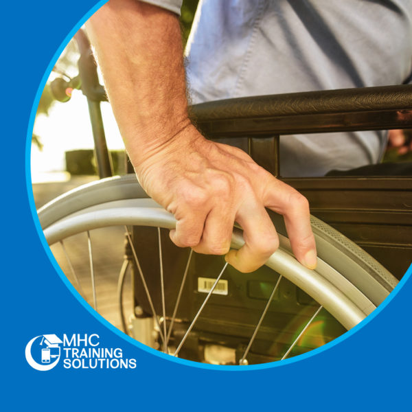 Motor Neurone Disease Awareness – Online Course – CPD Accredited
