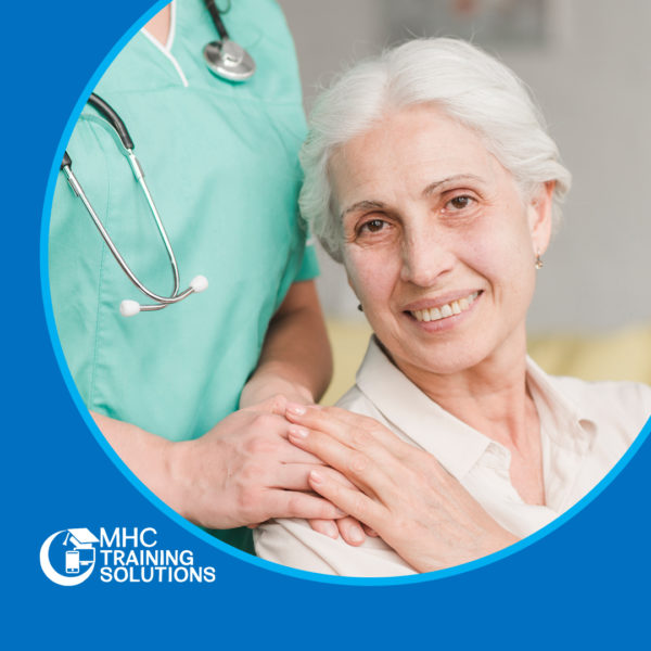 Mandatory Training Health and Social Care Courses – CPD Certified