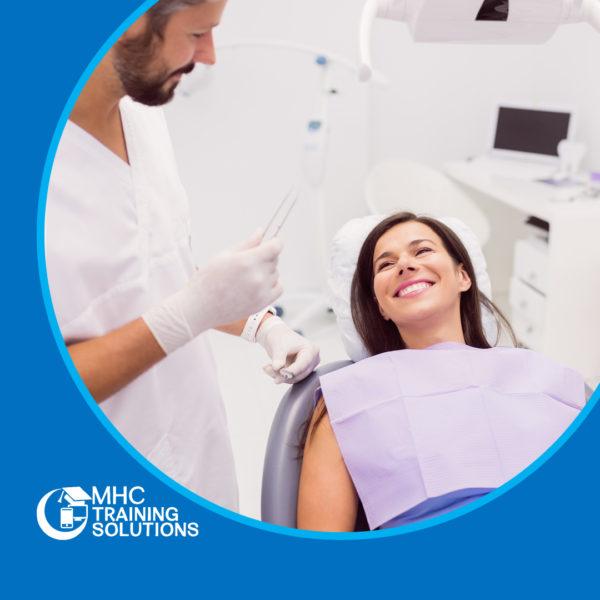 Mandatory Training for Dental Nurses – Online CPD Courses