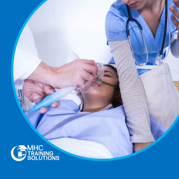 Resuscitation Immediate Life Support – Level 3 – CPDUK Accredited