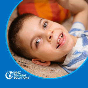 Cerebral Palsy – Online Training Course – CPD Accredited