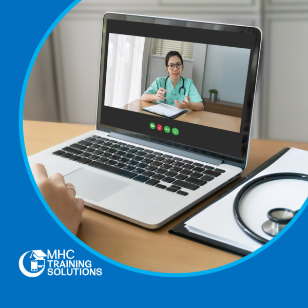 Online Mandatory Health Care Training Courses – CPD Accredited