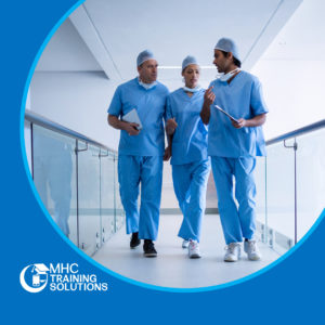 Mandatory Training Courses for Health and Social Care Providers