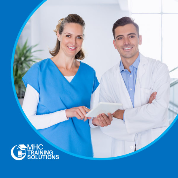 All In One Mandatory Training for Nurses – 48 Online CPD Hours
