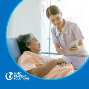 Mandatory Training for Health and Social Care Workers – Online Courses