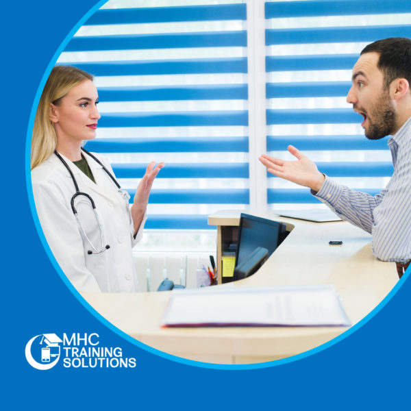 Non-Clinical Statutory and Mandatory Training Courses – CPD Accredited