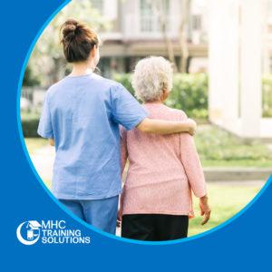 Mandatory Health Care Training Courses – E-Learning – UKCSTF Aligned