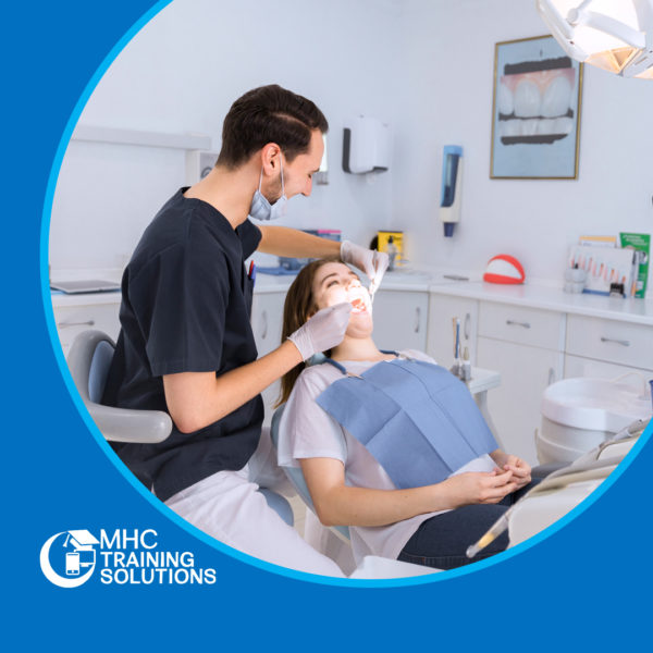Mandatory Training for Dental Technicians – Enhanced Dental CPD