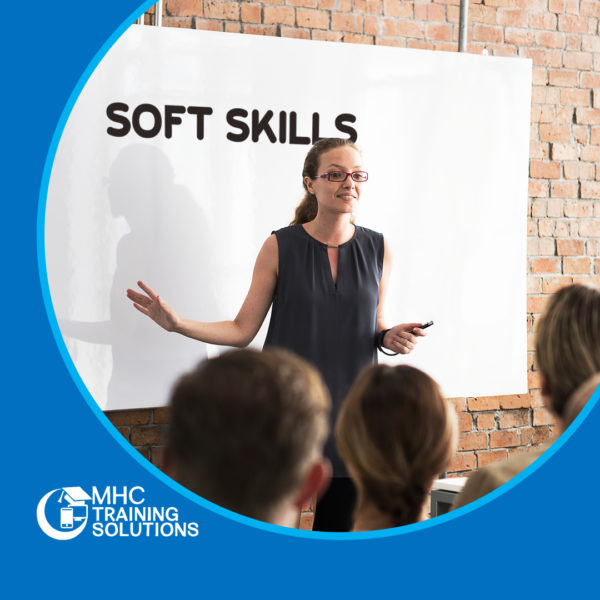 10 Soft Skills You Need Training – Online Course – CPDUK Accredited