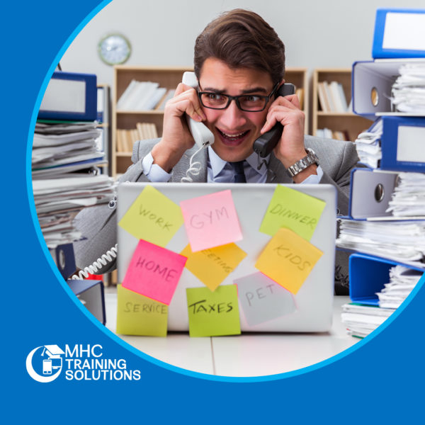 Administrative Office Procedures – Online Course – CPDUK Accredited