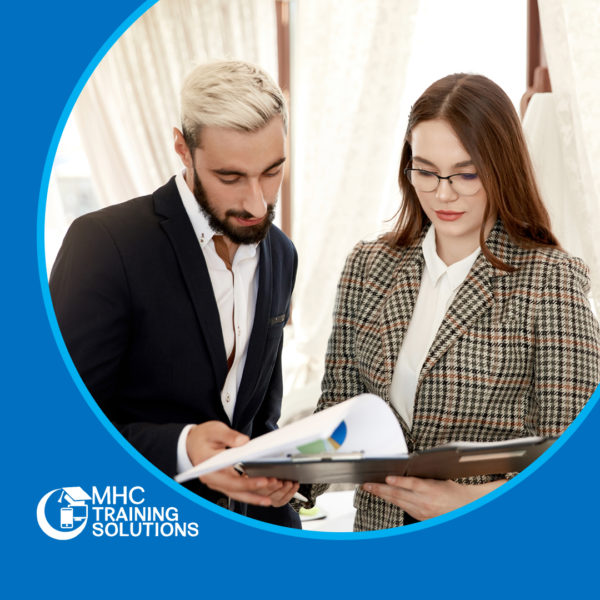 Administrative Support Training – Online Course – CPDUK Accredited
