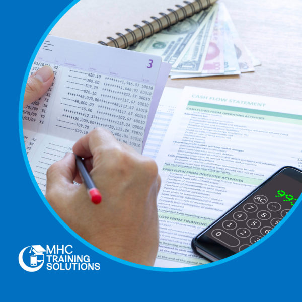 Budgets and Financial Reports Training – Online Course – CPD Accredited