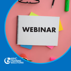Creating a Great Webinar Training – Online Course – CPD Accredited