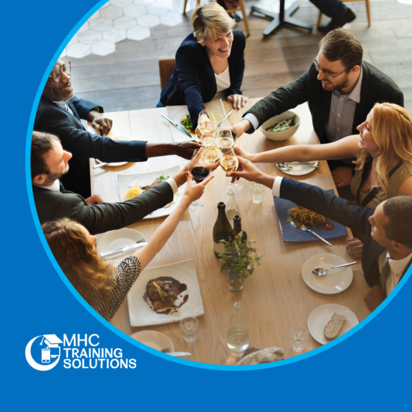 Developing a Lunch and Learn – Online Course – CPDUK Accredited