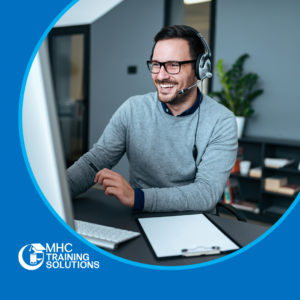 Handling a Difficult Customer – Online Course – CPDUK Accredited