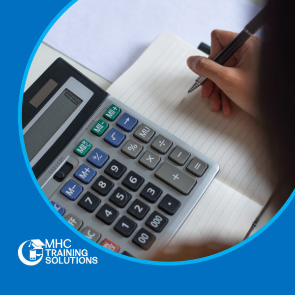 Managing Personal Finances Training – Online Course – CPD Accredited