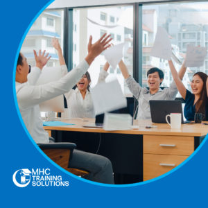 Team Building for Managers – Online Course – CPDUK Accredited