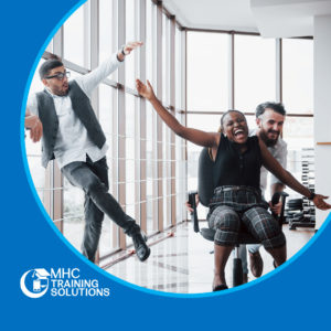 Team Building Through Chemistry – Online Course – CPD Accredited