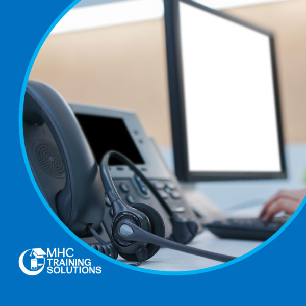 Telephone Etiquette Training – Online Course – CPD Accredited