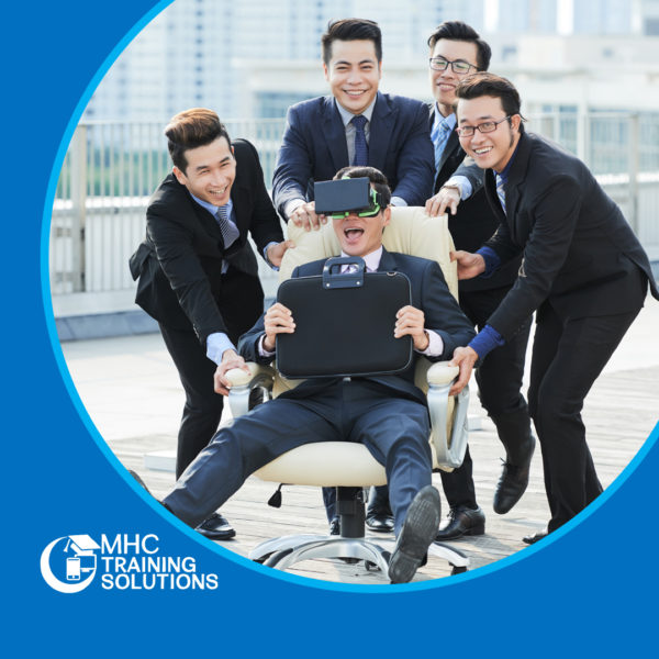 Virtual Team Building and Management – Online Course – CPD Accredited