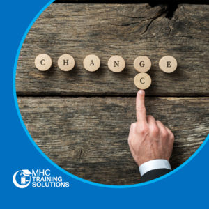 Change Management Training – Online Course – CPDUK Accredited